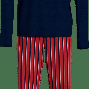 Ανδρική πιτζάμα Tommy Hilfiger UMOUMO1960 OYO