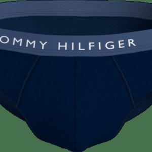 Ανδρικο σλιπ Tommy Hilfiger recycled cotton σετ 3 UMOUMO2389 OXG