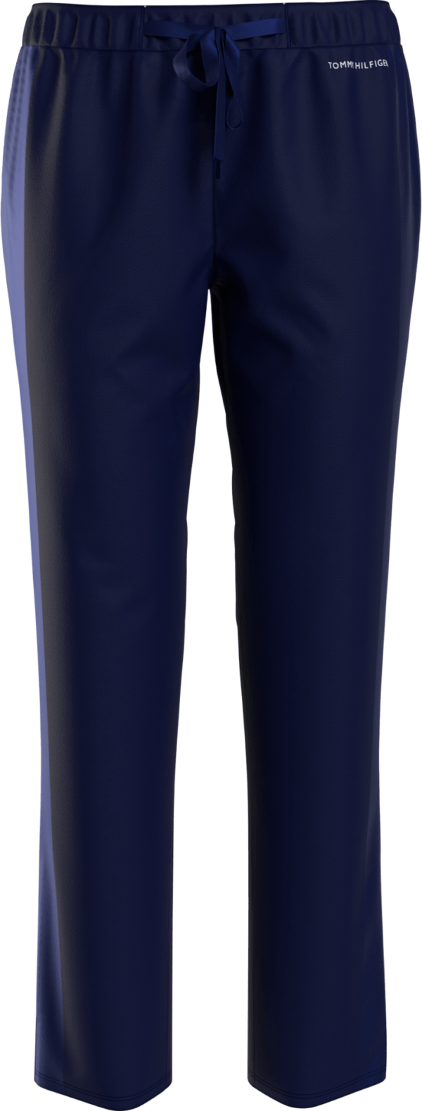 Γυναικείο παντελόνι μακρυ modal Tommy Hilfiger UWOUWO3261 DW5