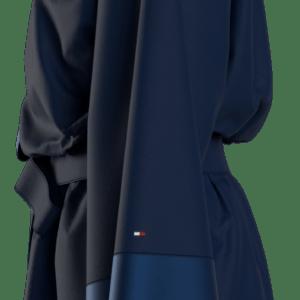 Γυναικεία ρόμπα modal Tommy Hilfiger UWOUWO3317 WD5
